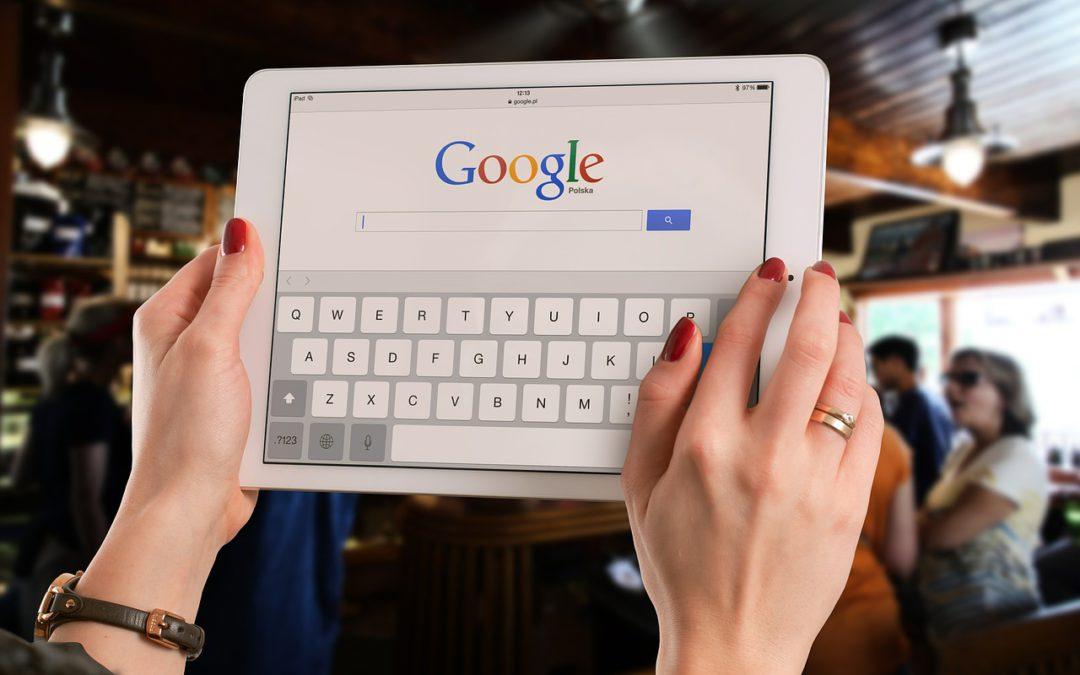 Los algoritmos más importantes de Google