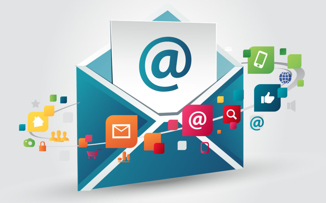 Email marketing perfecto: 5 pasos para lograrlo