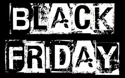 Black Friday: ¿qué es y por qué te interesa?