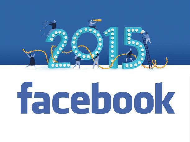 Facebook y su resumen anual