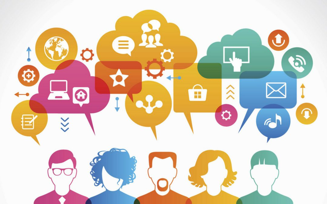 Crossmedia + Multicanal + Marketing directo…