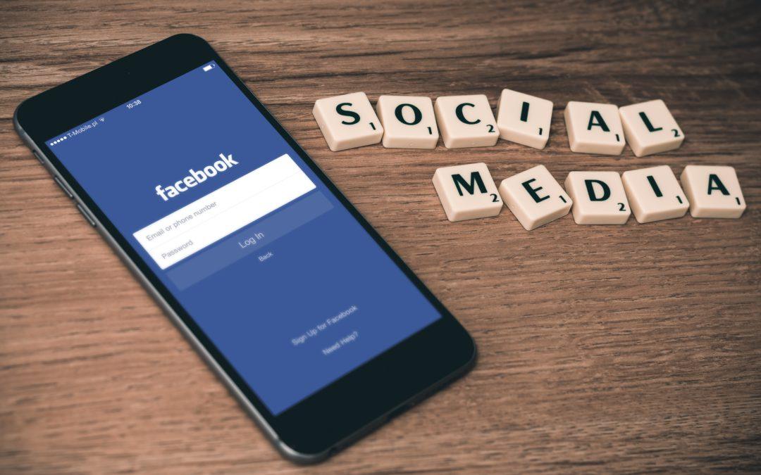 Piérdele el miedo al social media