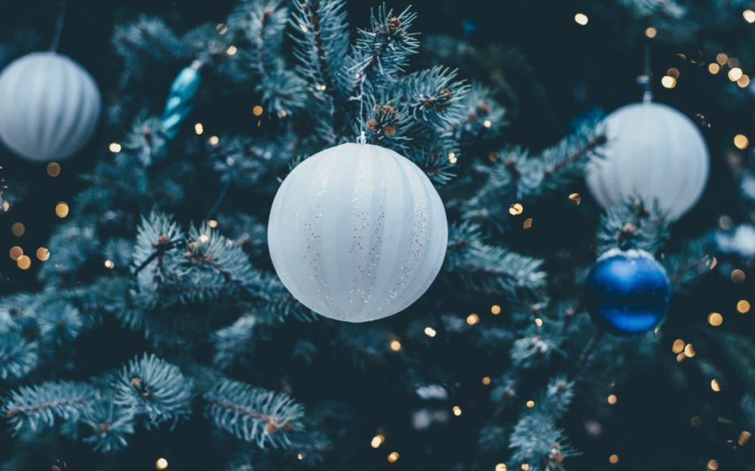 La tradición de la felicitación navideña