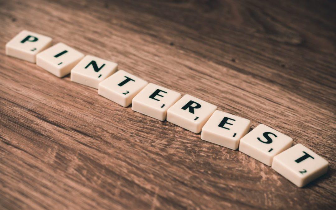 Los beneficios de Pinterest para las empresas