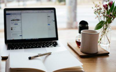 El blog como herramienta clave en tu estrategia de comunicación