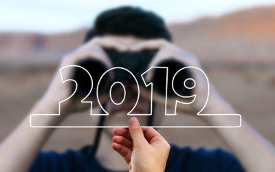 6 Tendencias social media para 2019