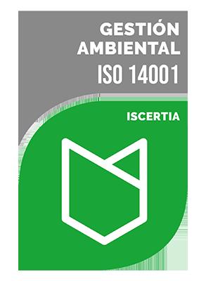 ISO 14001 GESTIÓN AMBIENTAL
