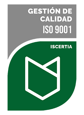 ISO 9001 GESTIÓN DE CALIDAD